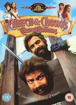 Cheech & Chong's The Corsican Brothers