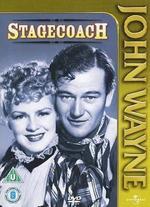 Stagecoach (John Wayne) [Dvd] [1939]