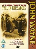 Tall in the Saddle [Vhs]