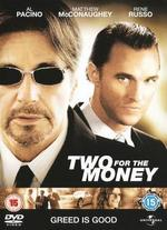 Two for the Money [Dvd]