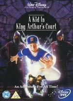 A Kid in King Arthur's Court (Vhs)