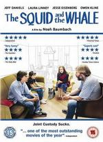 The Squid and the Whale [Dvd] [2006]