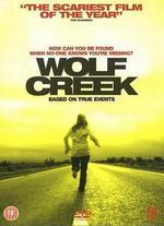 Wolf Creek [Dvd]