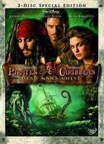 Pirates of the Caribbean: Dead Mans Chest (Two-Disc Special Edition)[Dvd] [2006]