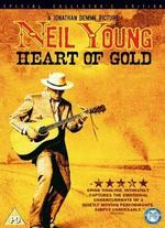 Neil Young-Heart of Gold [Dvd]