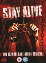 Stay Alive [Dvd]