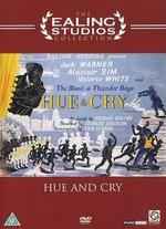 Hue and Cry - Charles Crichton