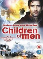 Children of Men [Dvd] [2007]