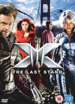 X3: X-Men - The Last Stand