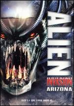 Alien Invasion Arizona