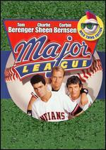 Major League: Wild Thing Edition / (Ws Dub Spec)-Major League: Wild Thing Edition / (Ws Dub Spec)