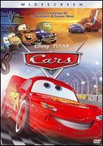 Cars [Dvd] [2006] [Region 1] [Us Import] [Ntsc]