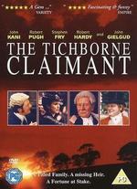 The Tichborne Claimant - David Yates