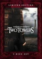 Lord of the Rings: the Two Towers-Special Limited Edition [Dvd]