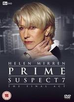 Prime Suspect: 7-the Final Act [Dvd]