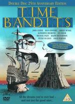 Time Bandits-the 25th Anniversary Edition [Dvd]