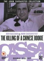 The Killing of a Chinese Bookie [Import Anglais]