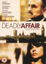 The Deadly Affair [Dvd]