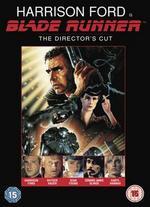 Bladerunner [Directors Cut] [Import Anglais]