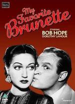 My Favorite Brunette [1947] [Dvd]