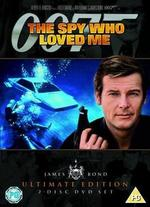 Bond Remastered-the Spy Who Loved Me (1-Disc) [Dvd] [1977]