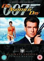 Die Another Day-Pierce Brosnan as James Bond; Halle Berry as Jinx Johnson; Toby Stephens as Gus Dvd