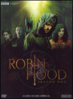 Robin Hood: Season One [5 Discs]