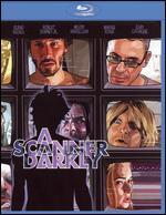 A Scanner Darkly [Blu-ray]