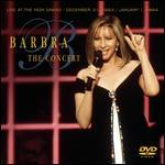 Barbra Streisand-the Concert Live at the Mgm Grand (Jewel Case)
