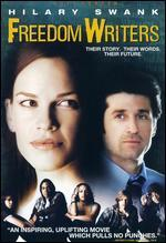 Freedom Writers [P&S]