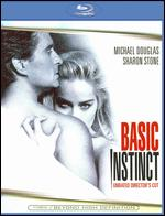 Basic Instinct [Blu-ray] - Paul Verhoeven
