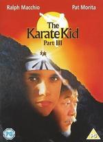 The Karate Kid 3 [Dvd]