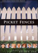 Picket Fences: Season 01