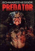 Predator [Lenticular Cover]