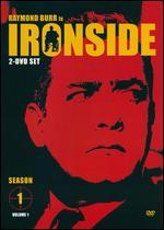 Ironside-Season 1, Vol. 1