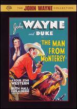 The Man from Monterey [Commemorative Packaging]