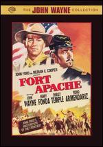 Fort Apache [Commemorative Packaging]
