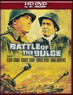 Battle of the Bulge [Hd Dvd]