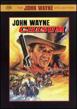 Chisum (Dvd) (Commemorative Amaray)