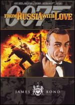 From Russia with Love - Terence Young