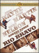 Rio Bravo [Ultimate Collector's Edition] [2 Discs]