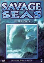 Savage Seas: Killer Waves