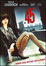 .45 - Gary Lennon