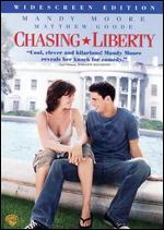 Chasing Liberty [WS] - Andy Cadiff; Shelly Ziegler