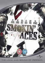 Smokin' Aces Hd Dvd