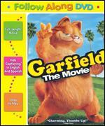 Garfield-the Movie (Follow Along Edition)