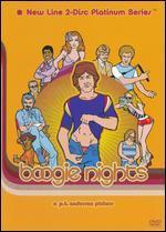 Boogie Nights [Region 2]