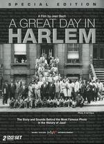 A Great Day in Harlem [2 Discs]