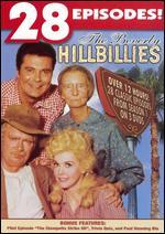 The Beverly Hillbillies: 28 Episodes [3 Discs]