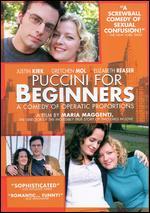 Puccini for Beginners - Maria Maggenti